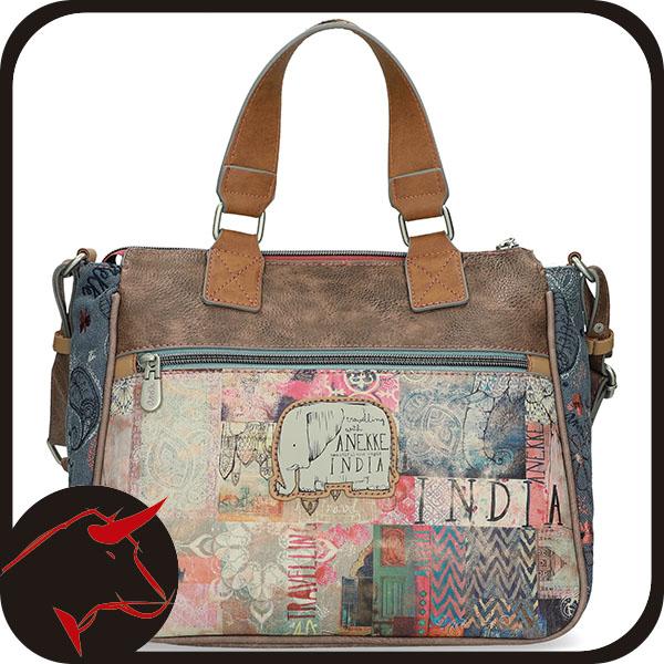 trasera bolso de mano Anekke India