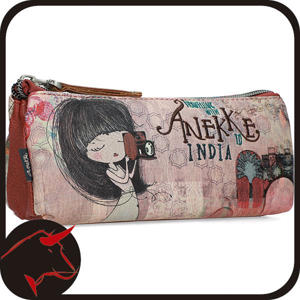 Portaflautas Anekke India