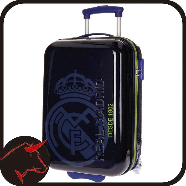 14ed5c149 ▷Maleta cabina rígida Real Madrid 【OFERTA: 59,98€】
