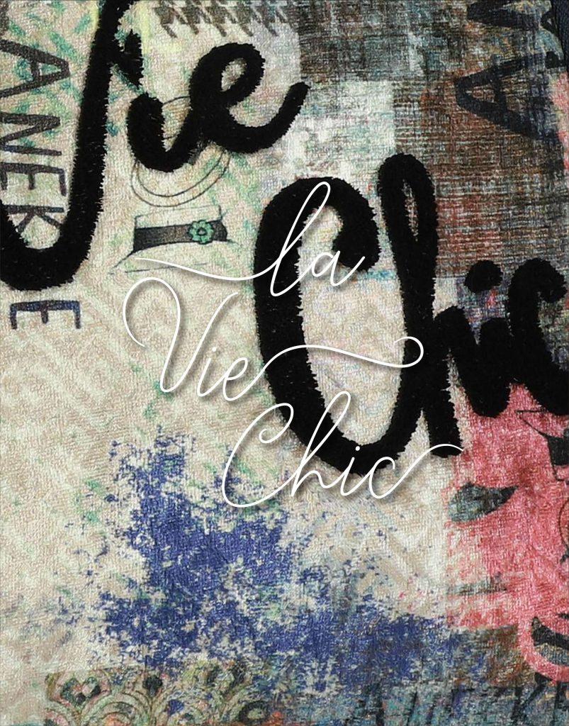 Colección La Vie Chic